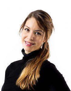 Jasmine Pajari
